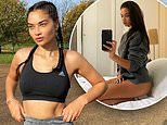 Shanina Shaik reveals she has relocated from the USA to London due to 'visa issues'