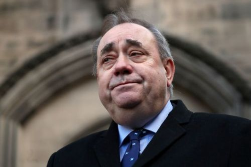 Alex Salmond arrested and 'expected to appear in court'