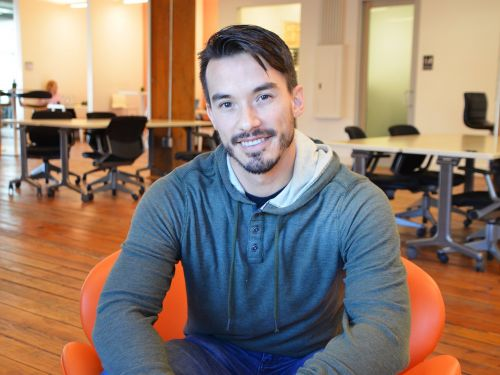 The pitch deck that Midwestern startup Bellwethr used to raise a $2.5 million seed round to make AI more accessible to companies