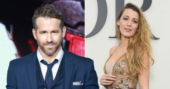 Ryan Reynolds admits holding wedding with Blake Lively at a Plantation was a 'giant mistake'
