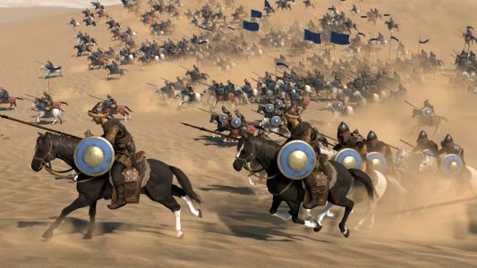 Mount & Blade 2: Bannerlord's Early Access launch gets brought forward - with a discount