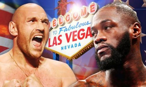 Tyson Fury vs Deontay Wilder 2 LIVE: Updates, live stream, results from world title clash