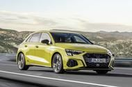 New Audi S3 Sportback and Saloon: hot hatch arrives with 306bhp