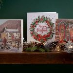 Cancer Research UK's charity Christmas cards now available