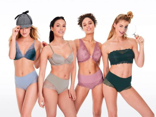 Spanx has become synonymous with shapewear, but its bras are the company's hidden gems - here's what we love about them