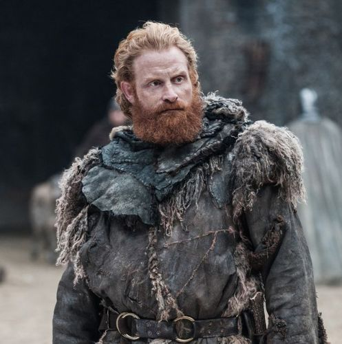 Tormund From Game Of Thrones Doesn't Look Like This Anymore