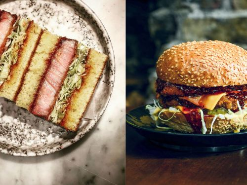 London's Most Instagrammed Sandwich Is Becoming Another Sandwich