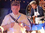 Gordon Ramsay joins forces with Fox Entertainment for new worldwide production venture