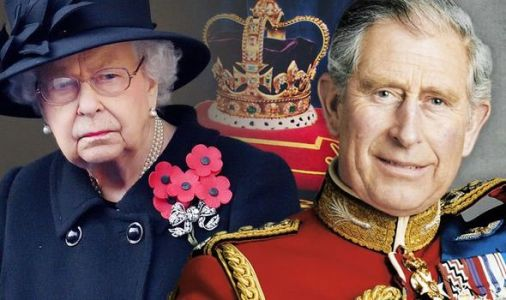 Queen's transition to Charles 'handled with great care' as royal forced into 'adjustments'