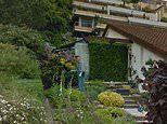 Girl, 19, discovers her late grandfather watering his garden on Google Street View images