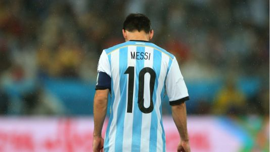 Lionel Messi personal data stolen and leaked in major data breach