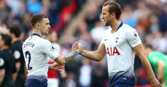 Atletico Madrid step up efforts to sign £25m Tottenham star
