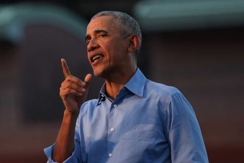US Election - 5 things we learned after Barack Obama returned to campaign trail