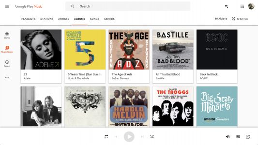 How to transfer your music from Google Play Music to YouTube Music