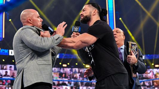 WWE SmackDown results and grades: Adam Pearce wins huge gauntlet match, new champions and more