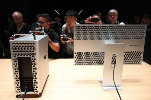 Maxing out Apple's super-powerful new Mac Pro will cost a staggering $50,000