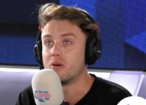 Roman Kemp Breaks Down In Tears On Capital Breakfast Show As He Pays Tribute To Best Friend Following His Sudden Death