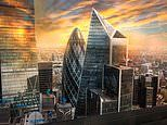 ALEX BRUMMER: British PR firms have come to dominate global M&A tables
