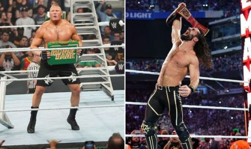 WWE Universal Champion Seth Rollins discusses how Brock Lesnar changed after WrestleMania