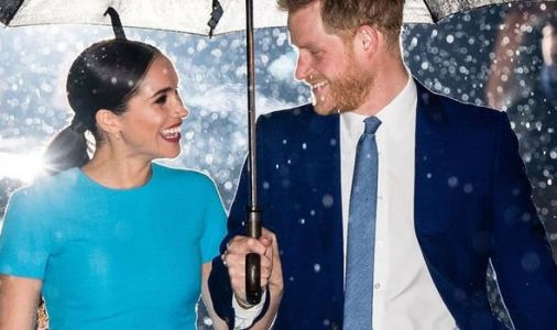 Meghan Markle and Harry have 'secret tactical advantage' to Santa Barbara home - expert