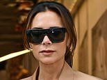 Losses at Victoria Beckham's luxury fashion label increased by £2m to £10.2m last year