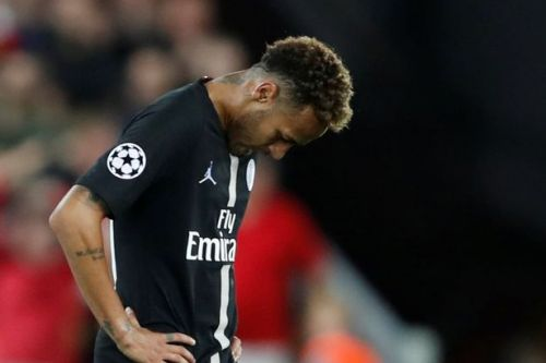Neymar transfer: Real Madrid 'make cash-plus-player offer' for PSG star
