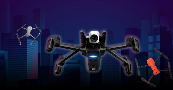 The finest, cutting-edge drones money can buy right now