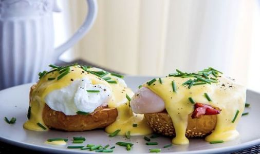 Eggs Benedict recipe: How to make perfect Eggs Benedict at home