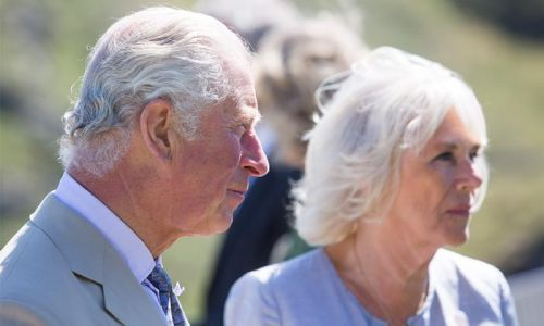 Prince Charles and Camilla lose key staff member after five years
