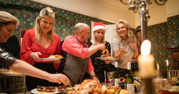 'People will die' if households mix at Christmas, scientist warns