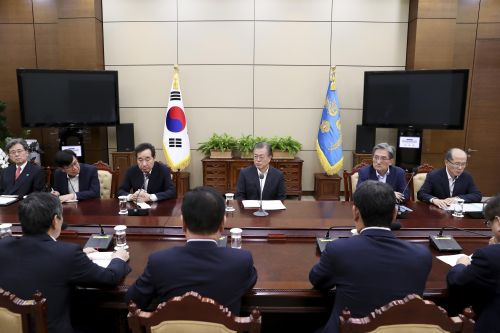 What's behind the enmity between Japan and South Korea?