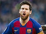 Napoli boss Gennaro Gattuso insists Lionel Messi 'can do things that you only see on Playstation'