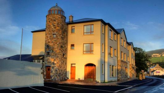 Donegal hotel pulls its €2 per night room offer after criticism