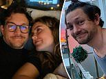 Rob Mills celebrates his Birthday by sharing a sweet picture with girlfriendGeorgie Tunny