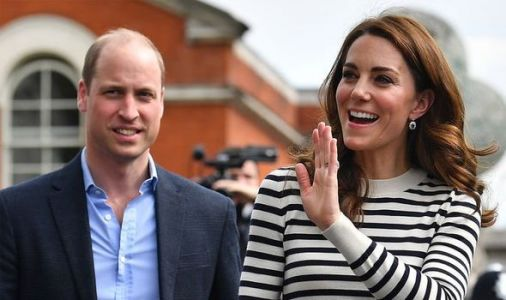 Kate Middleton had 'back-up plan' in case Prince William relationship failed says author