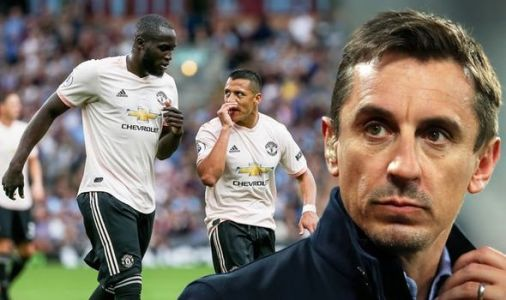 Gary Neville reveals surprise over Man Utd flop - 'I don't know what happened to him'