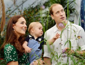 Here's why April is a particularly special month for the royal family
