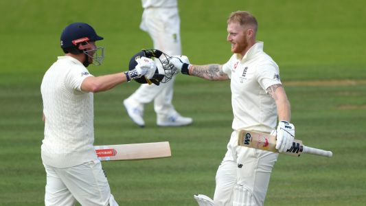 Third Ashes Test Result: Superman Stokes guides England to miracle win
