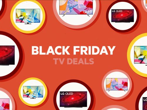 The best early and upcoming Black Friday TV deals from LG, Samsung, Sony, and more