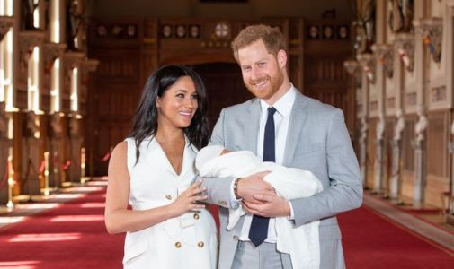 Duke and Duchess of Sussex: Pink joins celebrities defending royal couple