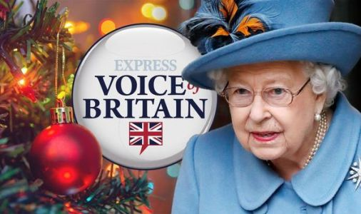Queen urged to spend Christmas Day with Prince Charles and William as Harry snubbed