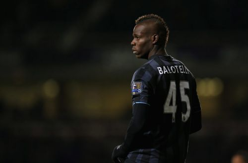Official: Former Liverpool & Man City star Mario Balotelli joins hometown club Brescia