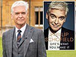 Phillip Schofield is set to release a 'deeply emotional' autobiography about coming out as gay