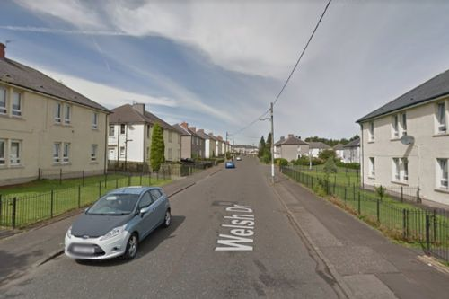Cops hunt two men after man left with serious injuries following brutal assault