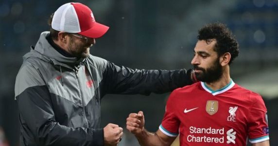 Mohamed Salah explains why he's changed his mind about Man Utd