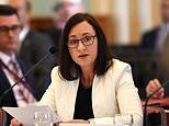 Queensland minister explains why planes allowed to be at capacity but tourism boats are restricted