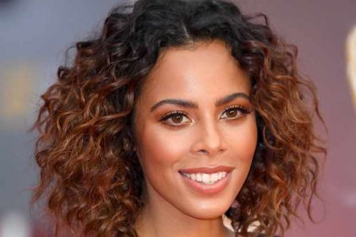 Who is Rochelle Humes?
