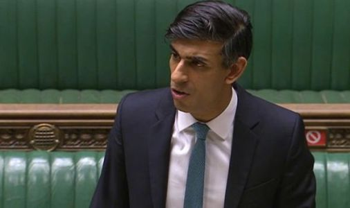 Rishi Sunak tax hike: Backlash as Chancellor scrambles to save money - 'Big mistake!'