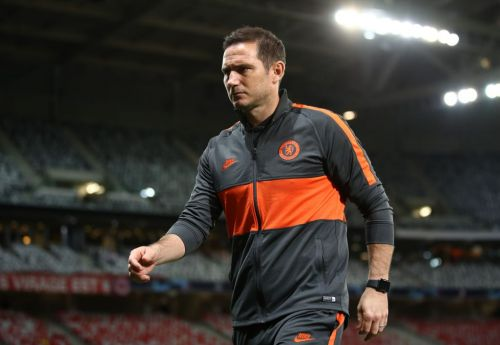 Frank Lampard on what he wants to see from Michy Batshuayi with Belgian set to start vs Hull