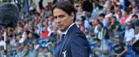 Inzaghi: 'It's Lazio's own fault'